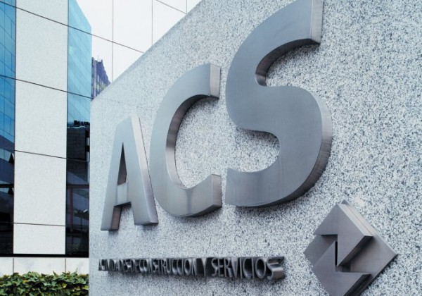ACS se adjudica dos contratos en Indonesia por 96 millones