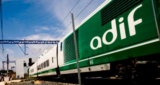 Adif avanza en las pruebas para la ejecución de la conexión ferroviaria de alta velocidad a Granada