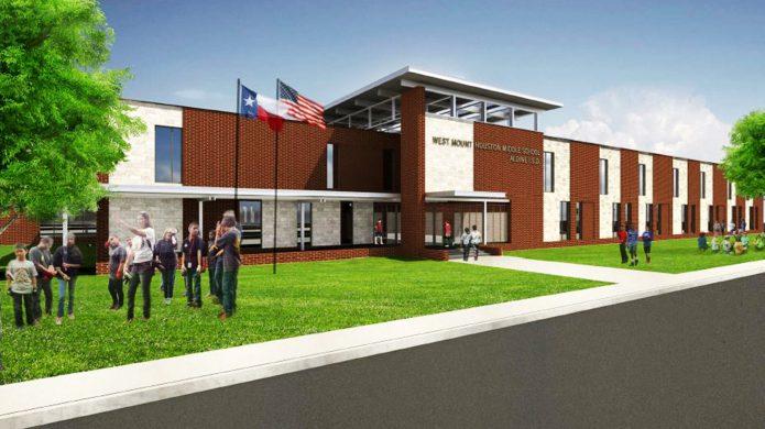 Ferrovial construirá dos colegios en Texas, Estados Unidos, por 87 millones de euros