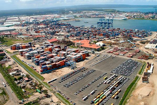 FCC construirá la terminal de almacenamiento de petróleo de Vopak en Panamá