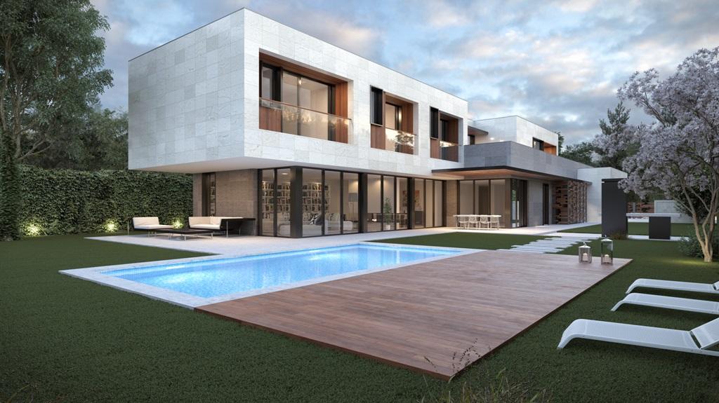Acs y sacyr construyen viviendas en madrid y barcelona para quabit inmobiliaria - Inmobiliaria la casa barcelona ...