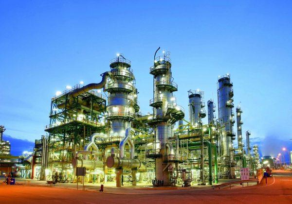 El Grupo ACS se adjudica tres nuevos campos de gas natural en México