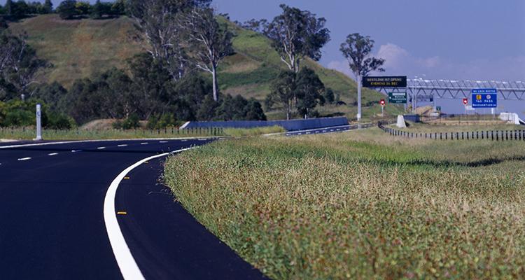 ACS realizará obras de ampliación de una autopista australiana por 245 millones de euros