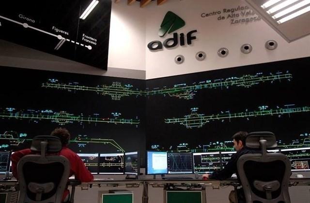 Adif saca a concurso público el alquiler de una parcela de 9.198 metros cuadrados en Méndez Álvaro