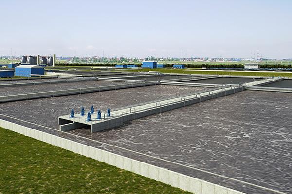 El Grupo FCC realizará obras de modernización y ampliación de la depuradora de Glina en Rumanía