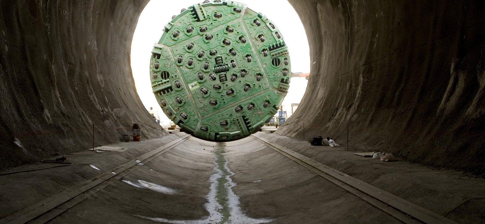 FCC inicia en Colombia las obras del túnel del Toyo, el más largo de Latinoamérica