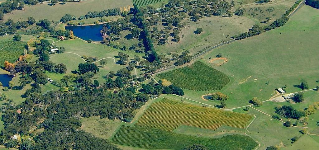 Sacyr diseñará, construirá y gestionará una planta de tratamiento de agua para uso agrícola en Adelaida (Australia)