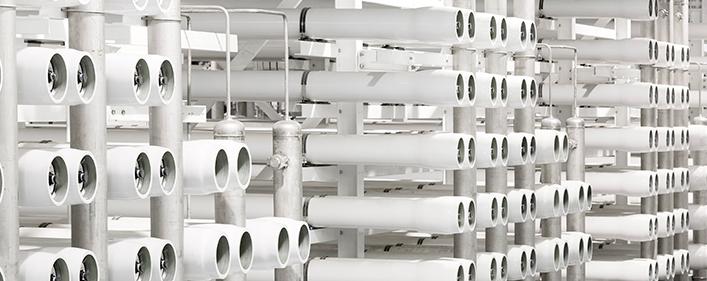 Acciona construirá la desaladora de Jebel Ali en Dubai, por unos 192 millones de euros