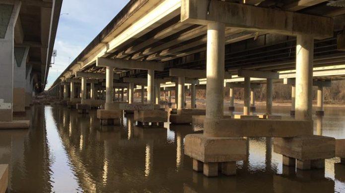 Ferrovial, a través de su filial Webber, liderará reparaciones de emergencia en un puente de la autopista IH 69 en Texas
