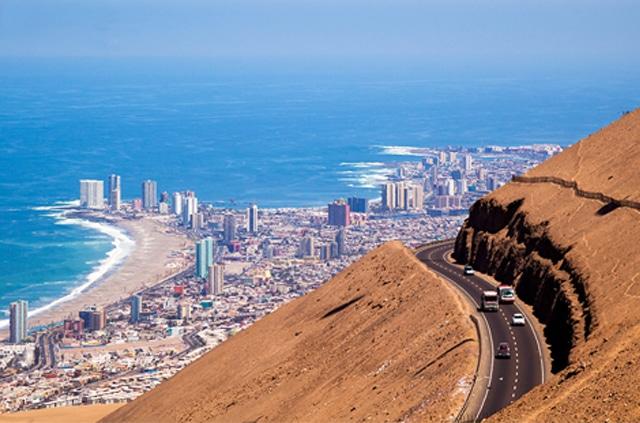 Sacyr se adjudica la construcción de su tercer hospital en Chile por 137 millones de euros